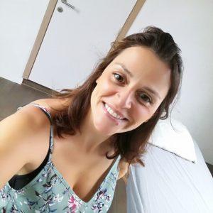 Emmanuelle Laurent Kinésiologue